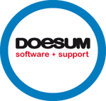 doesum logo