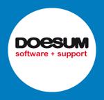doesum logo